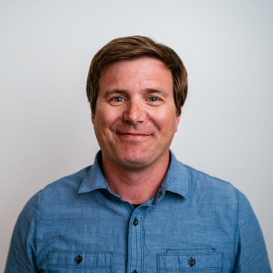 Photo of Jim Rose