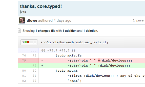 David's core.typed delight!