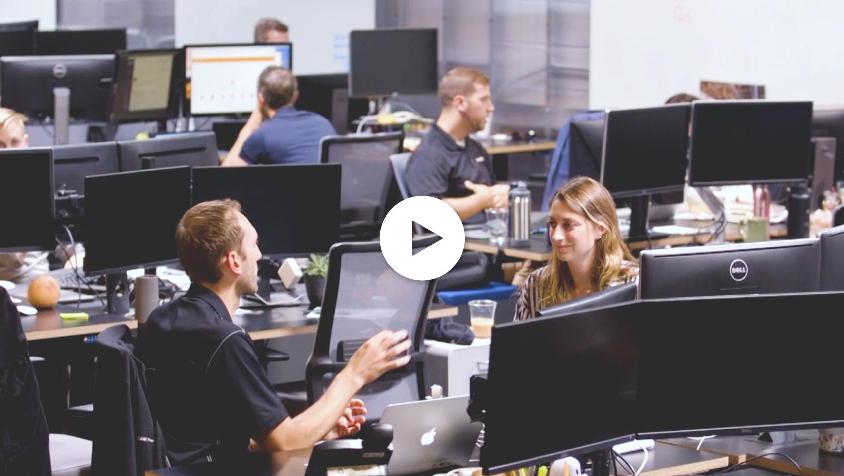 关注如何建立PROCORE与CircleCI建立全球软件
