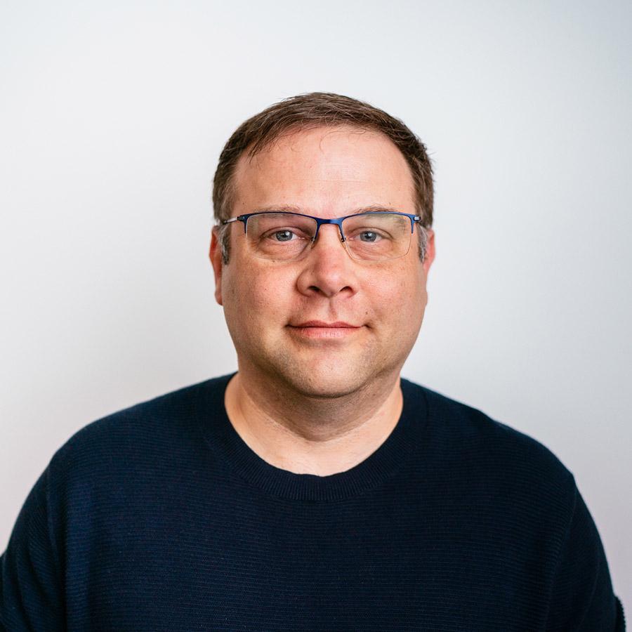 Photo of Erich Ziegler