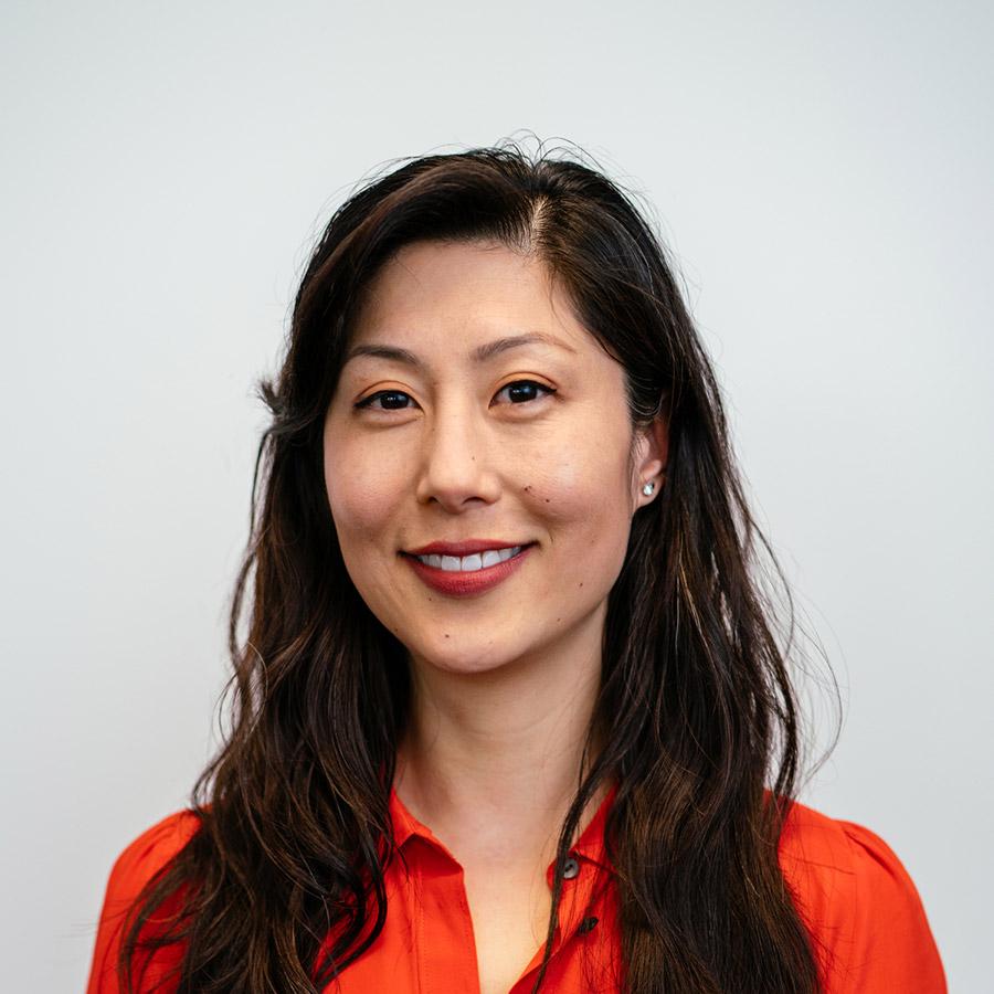 Photo of Jane Kim