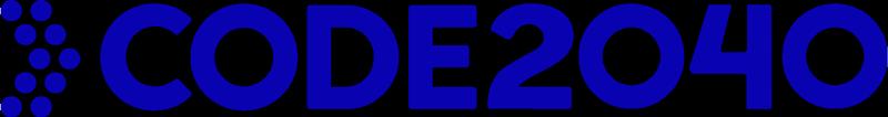 Code2040 ロゴ