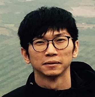 Rick Lin 氏