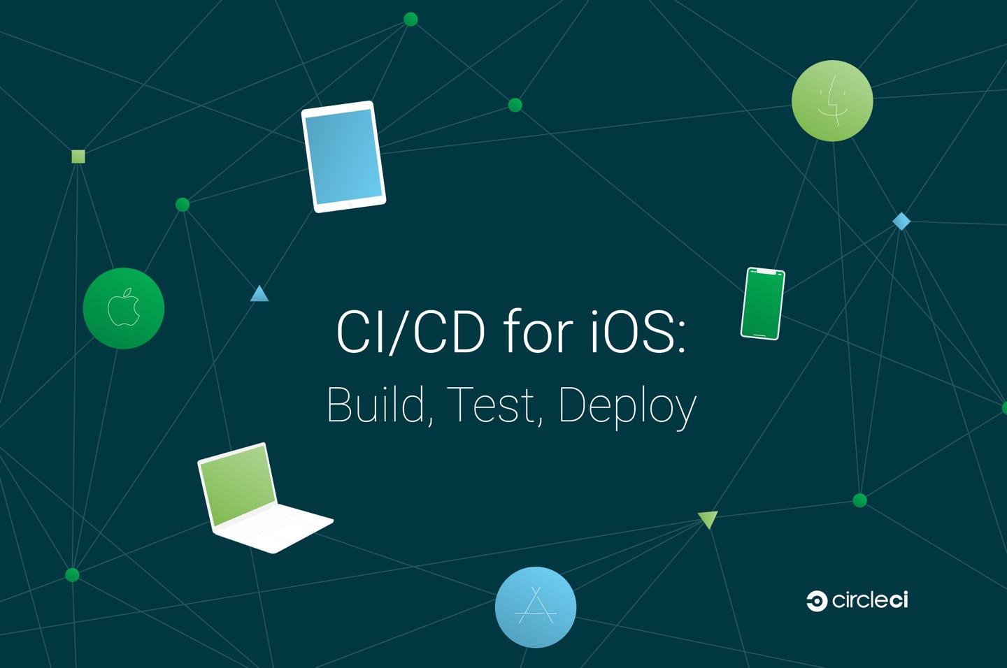 Cover of How to be a CI/CD iOS ebook