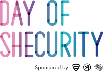 Day of Shecurity logo