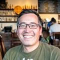 Eric Nakagawa